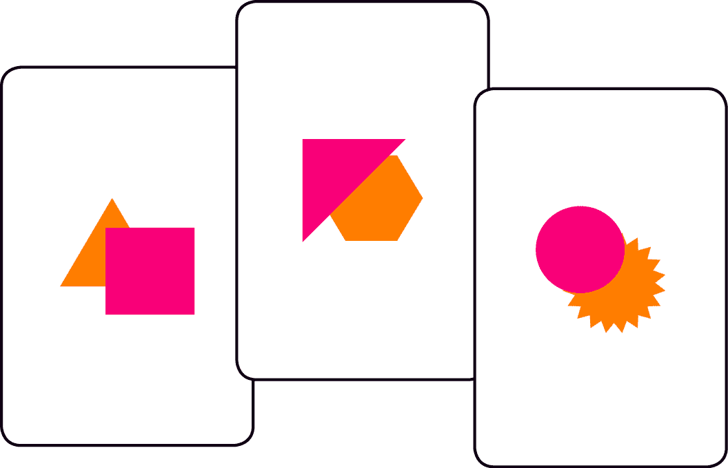 "Kartenspiel ""Idea Cards"" 53"