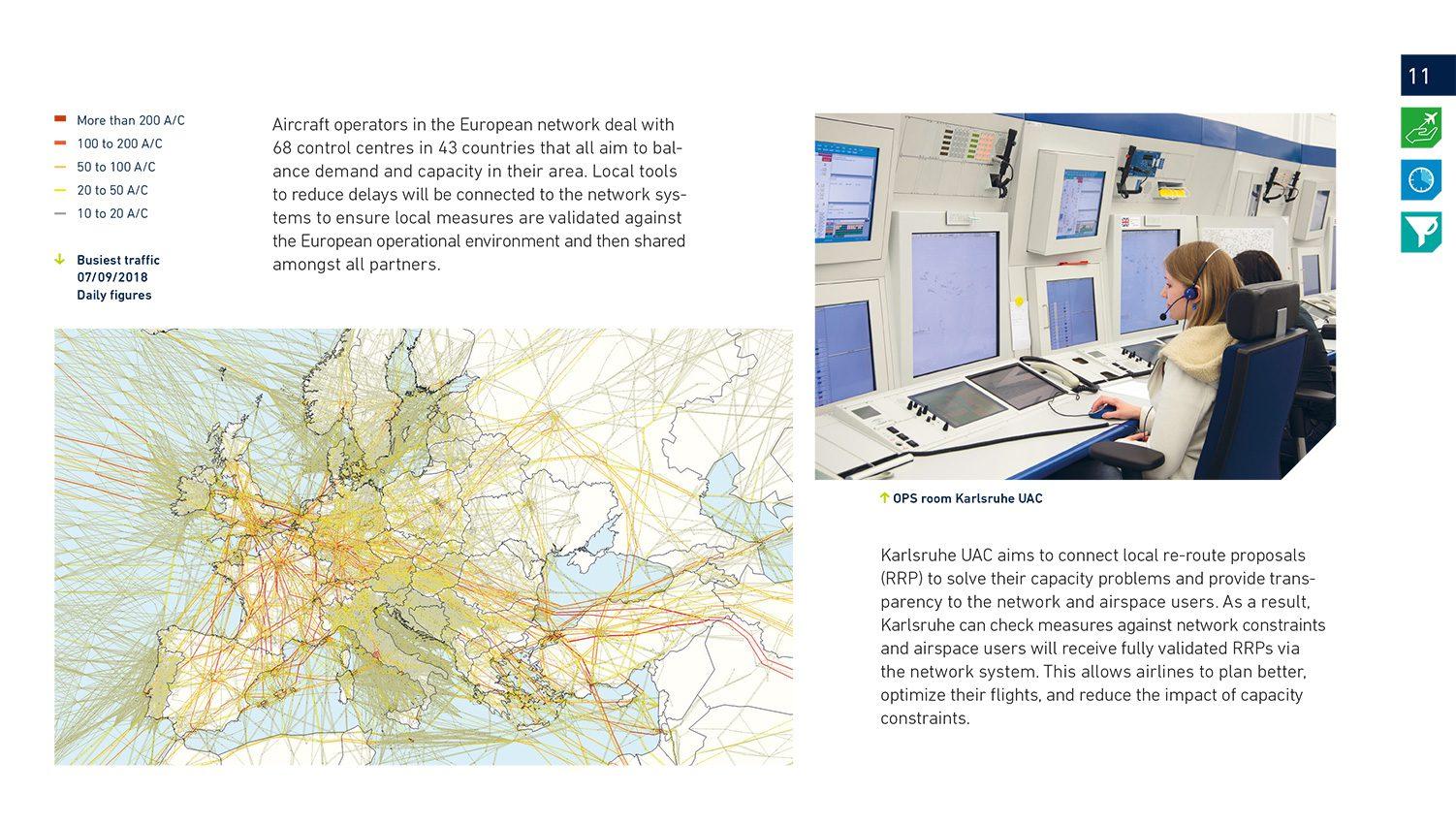 """Broschüre """"Smarter Flight Measures"""" 33"""