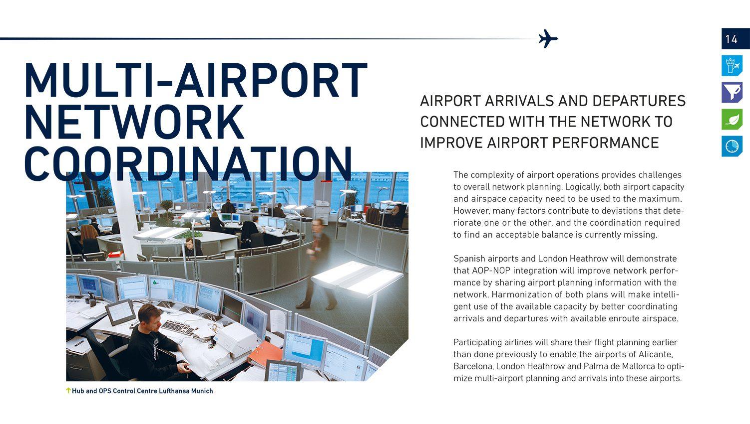 """Broschüre """"Smarter Flight Measures"""" 39"""