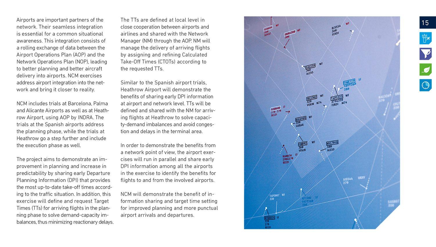 """Broschüre """"Smarter Flight Measures"""" 41"""