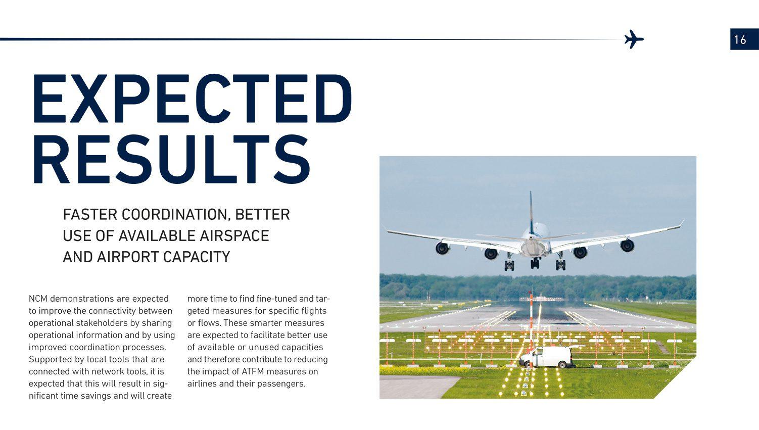 """Broschüre """"Smarter Flight Measures"""" 43"""
