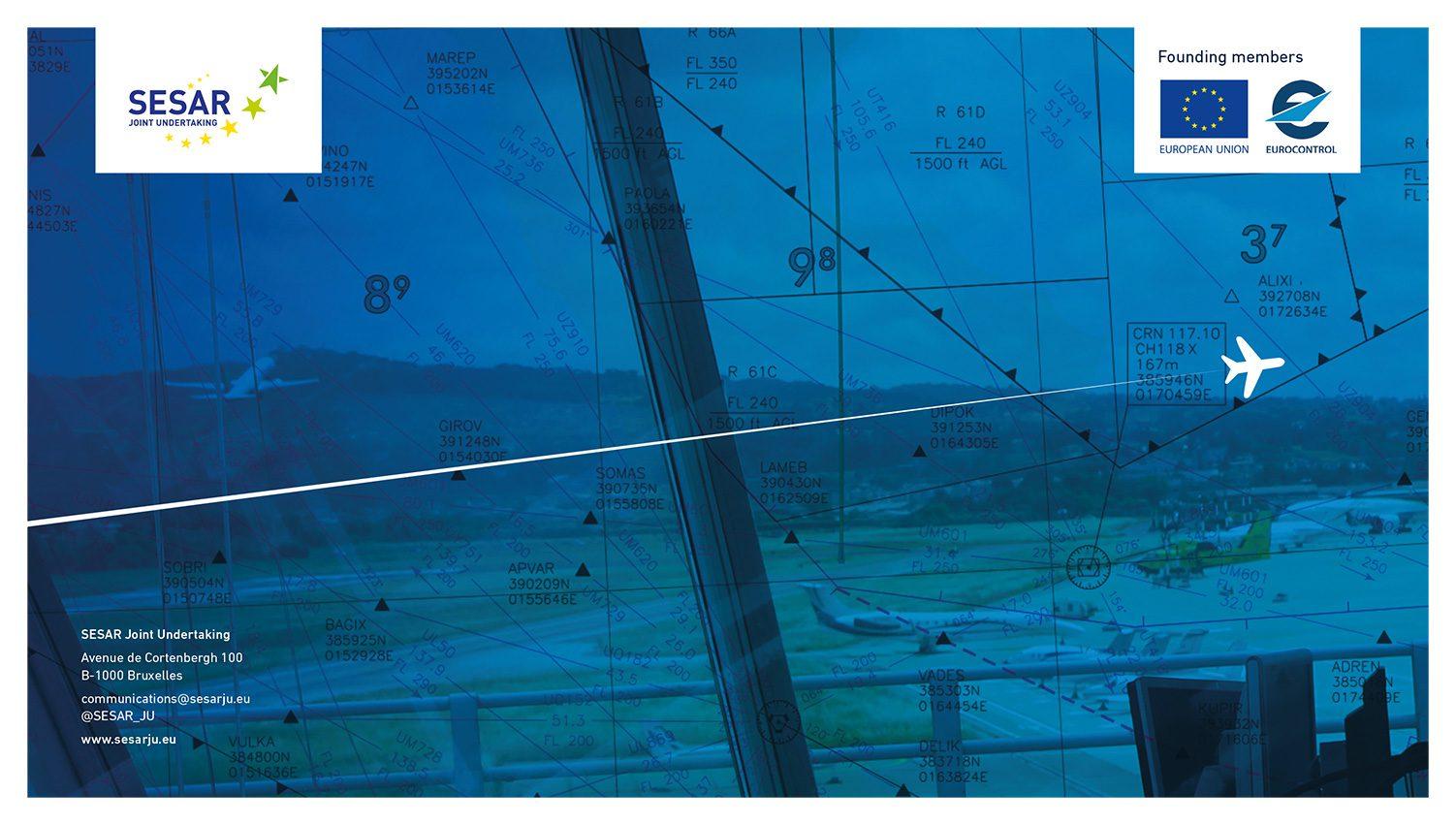 """Broschüre """"Smarter Flight Measures"""" 51"""