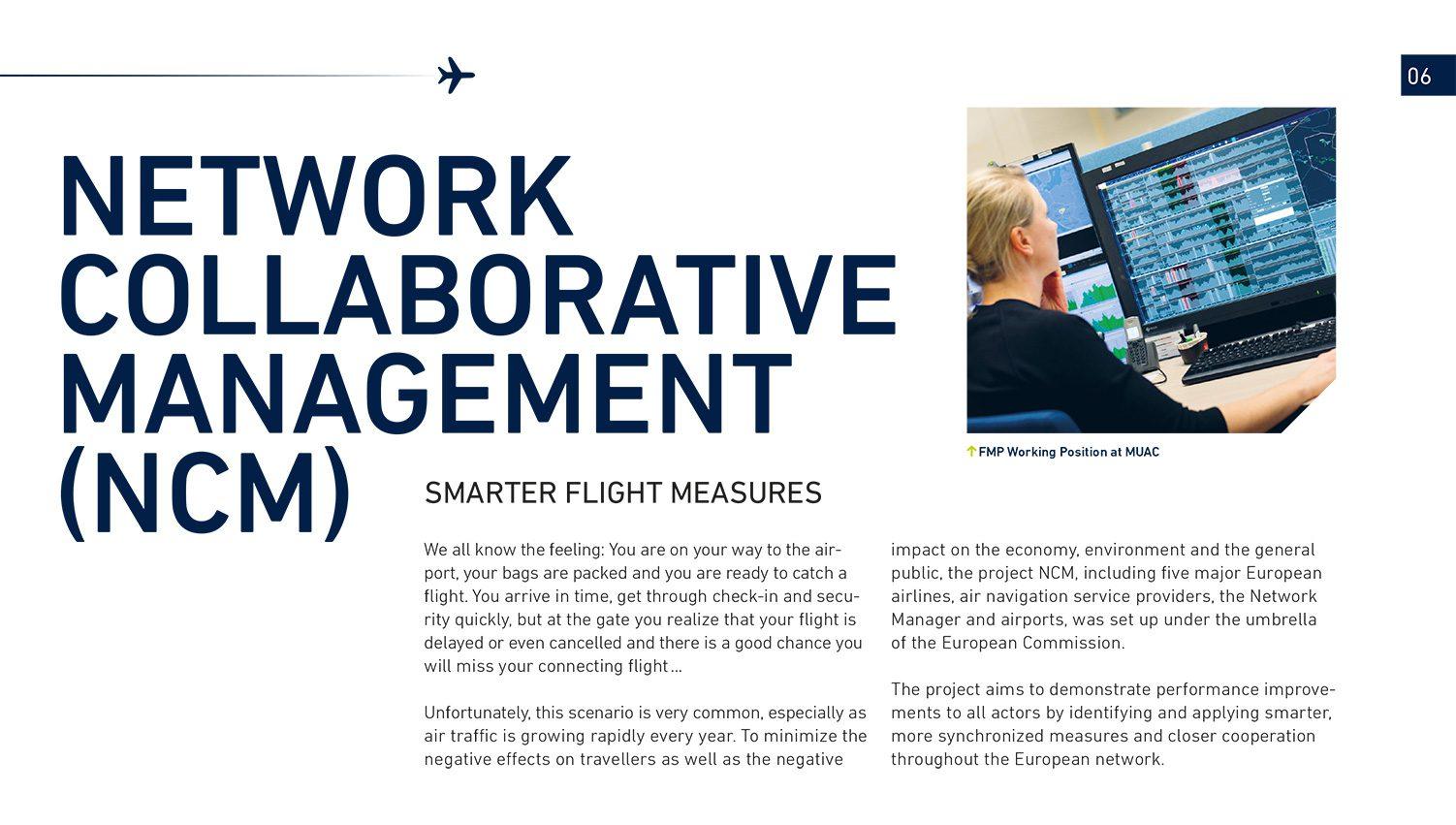 """Broschüre """"Smarter Flight Measures"""" 23"""