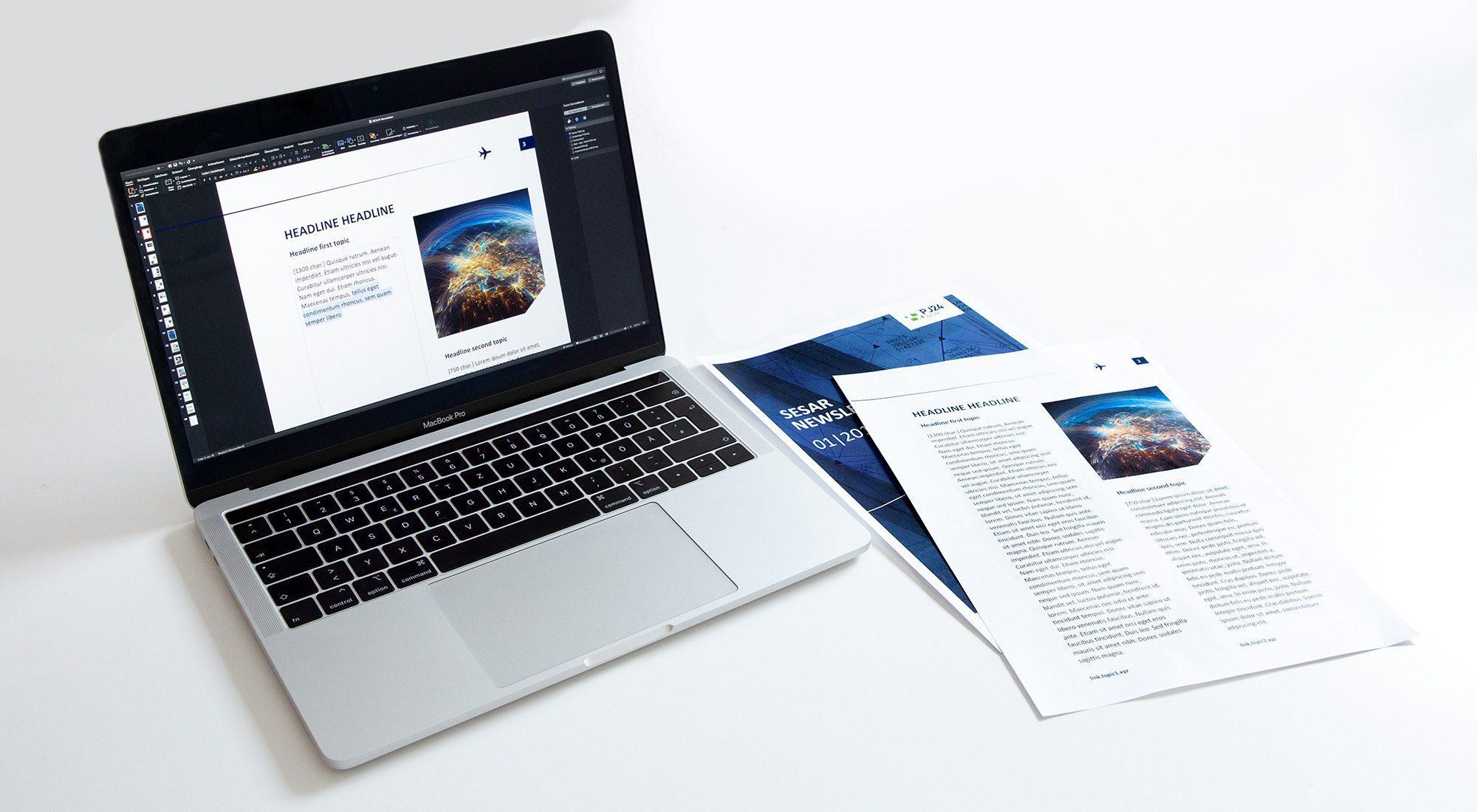 """Broschüre """"Smarter Flight Measures"""" 53"""