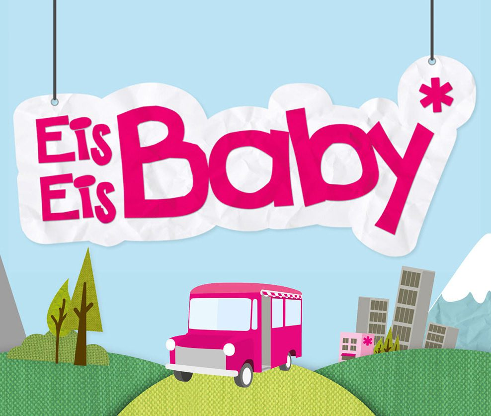 Eis Eis Baby 3