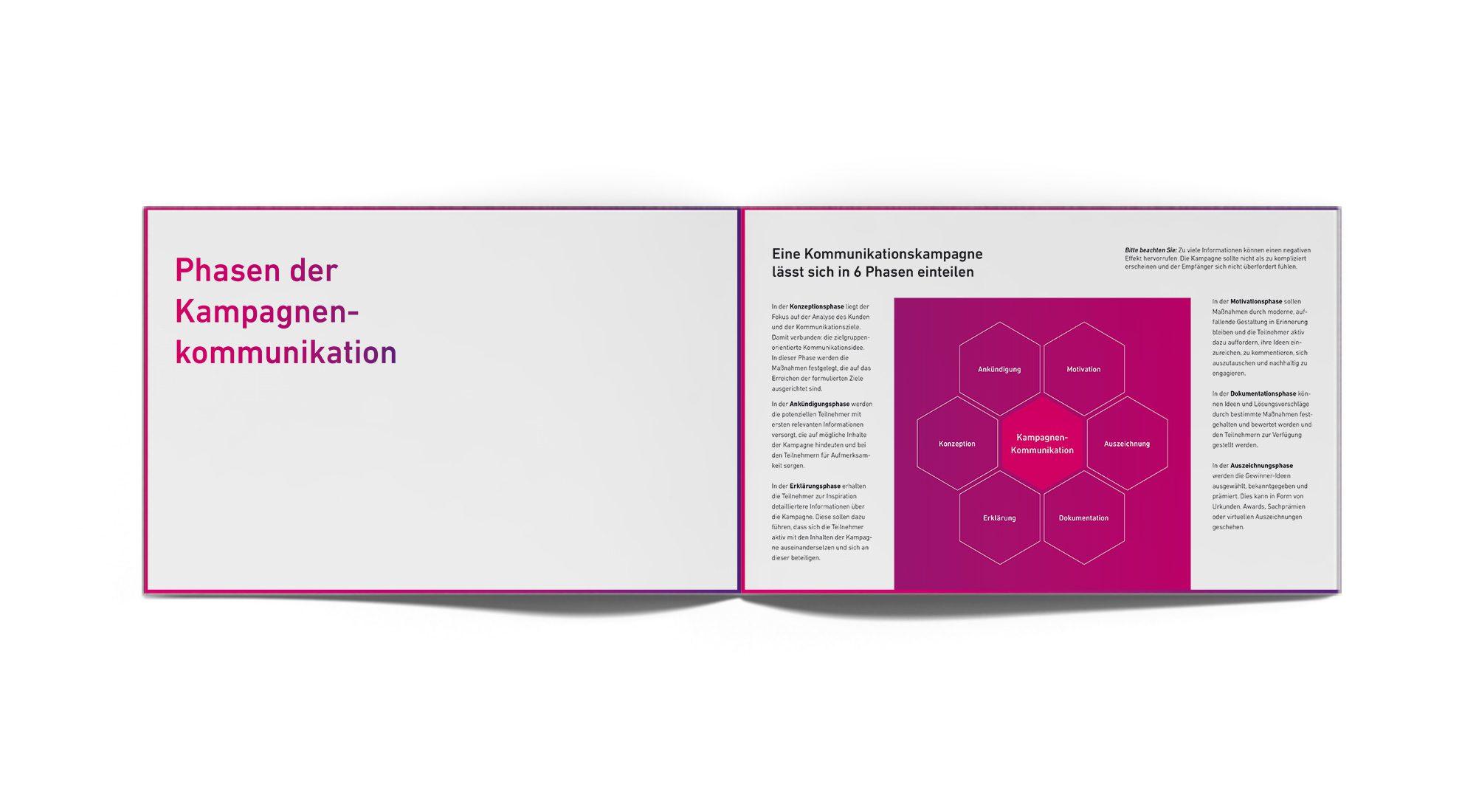 """Handbuch """"Innovationskampagnen"""" 9"""