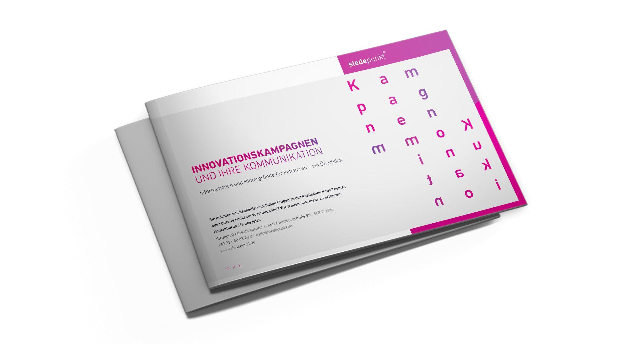 """Handbuch """"Innovationskampagnen"""" 1"""