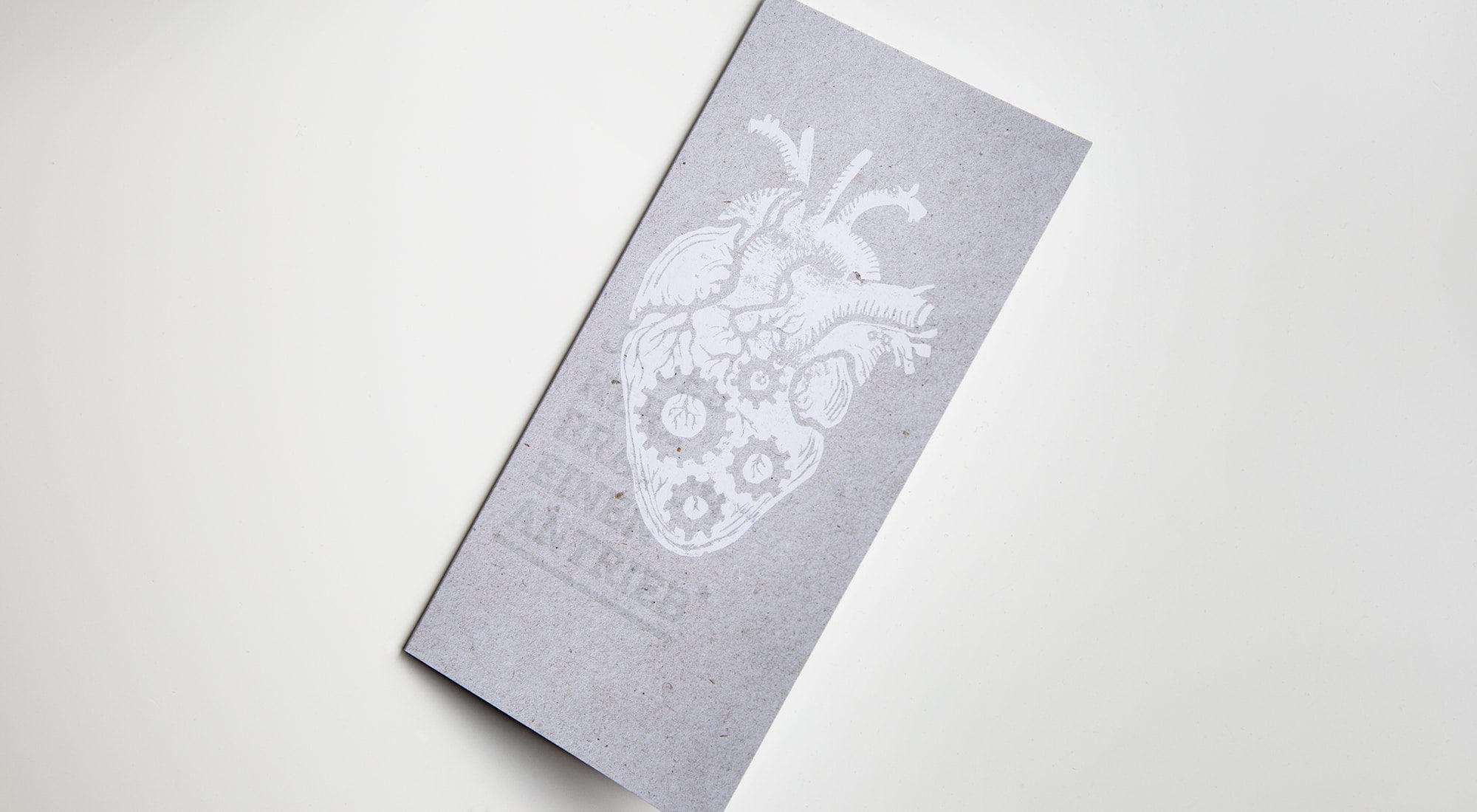 "Valentinsmailing ""Antrieb"" 5"