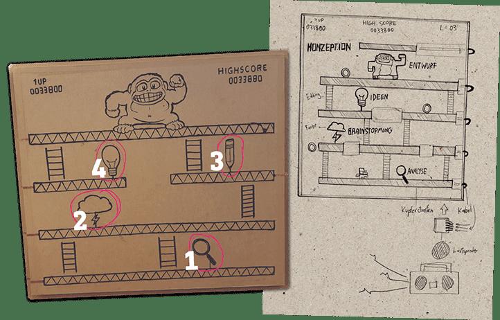 Cardboard Boy 3